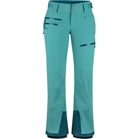 Marmot Cirel Broek Dames, patina green
